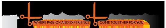 New Jersey's Ultimate Salon Experience Logo